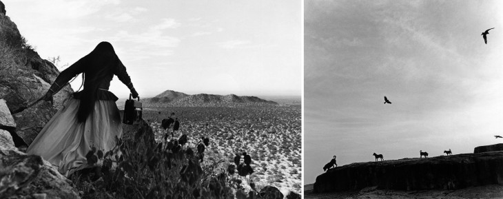 Graciela Iturbide photography