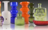 Uranium glass value is rising